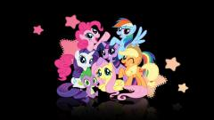 My Little Pony Wallpaper 19465