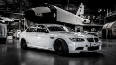 Neat White BMW Wallpaper 32603