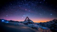 Night Sky Wallpaper 11305