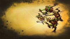 Ninja Turtles Wallpaper 4634