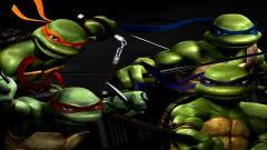 Ninja Turtles Wallpaper 4636