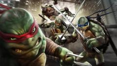 Ninja Turtles Wallpaper 4641