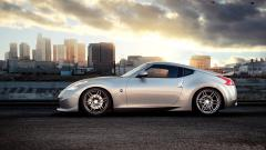 Nissan 370z Pictures 21716