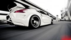 Nissan 370z Wallpaper 21709