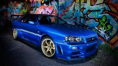 Nissan Skyline Wallpaper 29472