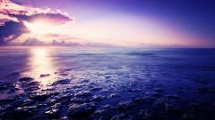 Ocean Bokeh 35926