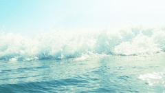Ocean Bokeh Wallpaper 35923