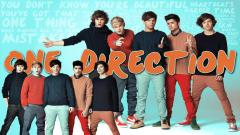 One Direction Wallpaper 15448