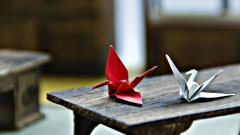 Origami Wallpaper 41122