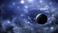Outer Space Wallpaper 4352