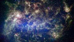 Outer Space Wallpaper 4355