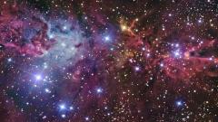 Outer Space Wallpaper 4359