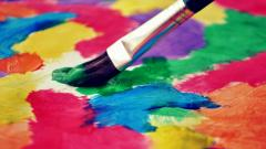 Paint Wallpaper 45086