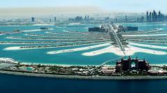 Palm Jumeirah 4793
