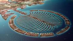 Palm Jumeirah 4795