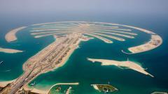 Palm Jumeirah 4796