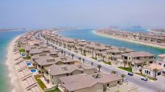Palm Jumeirah 4797
