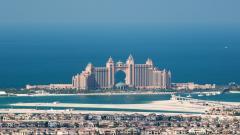 Palm Jumeirah 4799
