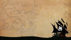 Pirate Wallpaper 13550