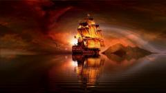 Pirate Wallpaper 13552
