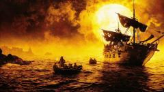 Pirate Wallpaper 13553