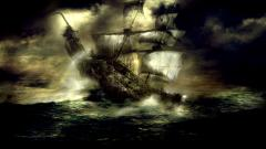 Pirate Wallpaper 13555