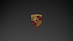 Porsche Logo 21733