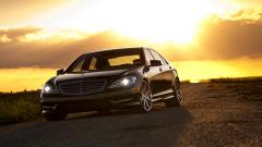 Pretty Mercedes Wallpaper 23517