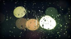 Rainy Wallpaper 34641