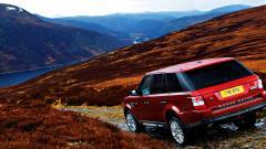 Range Rover 29127