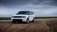 Range Rover Pictures 29132