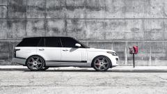 Range Rover Wallpapers 29121