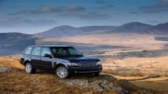 Range Rover Wallpapers 29125