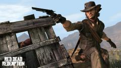 Red Dead Redemption 34872