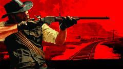 Red Dead Redemption Wallpaper 34870