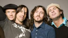 Red Hot Chili Peppers 42704