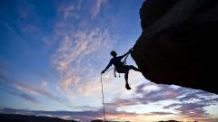 Rock Climbing 27219