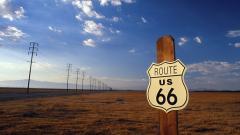 Route 66 Wallpaper 25103