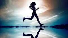 Running Wallpaper 35501