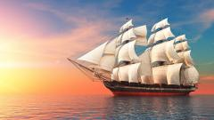 Sailboat Wallpaper 7775