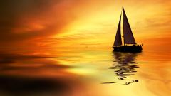 Sailboat Wallpaper 7781