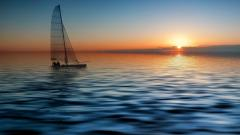 Sailboat Wallpaper 7782