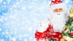 Santa Claus 31564