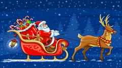 Santa Claus Wallpaper 31561