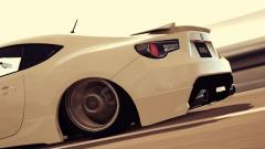 Scion FRS Wallpaper 25763