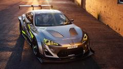 Scion FRS Wallpaper 25767