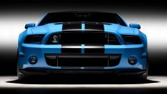 Shelby GT500 Pictures 30641