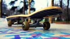 Skateboard Wallpaper 7544