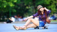 Skateboard Wallpaper 7545