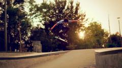 Skateboard Wallpaper 7546